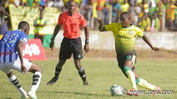 Chamberi explains strategy in Biashara United's loss to Yanga SC