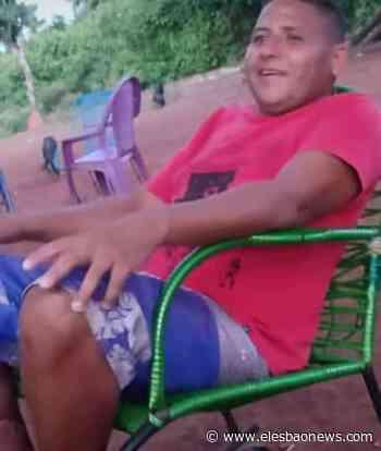 INFARTOU: Lavrador Leomar Dantas, morador da Chapadinha em Elesbão Veloso morre a caminho do hospital. - Elesbão News
