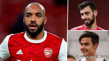 Matchday LIVE: Arsenal, Juventus, Man Utd, Real Madrid & more all in action