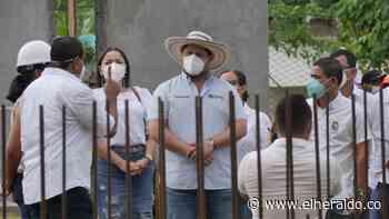 Destinan recursos para tratamiento de aguas en San Pelayo, Córdoba - EL HERALDO