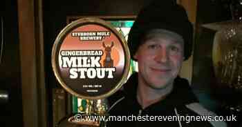 How the Stubborn Mule went from a Timperley garden shed to award-winning brewery