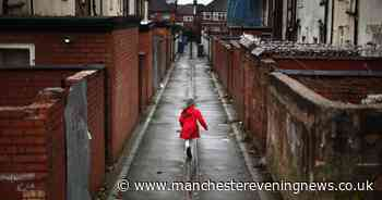 There's been a huge rise in child poverty - see the figures for your postcode