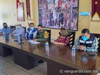 Ofrecen traslados a maestros de San Buenaventura para vacunación contra COVID-19 - Vanguardia MX