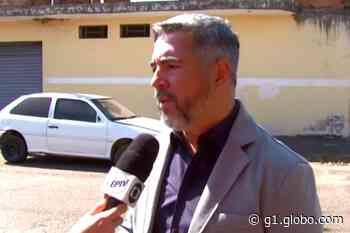 Secretário de Segurança e Mobilidade de Porto Ferreira morre de Covid-19 aos 53 anos - G1