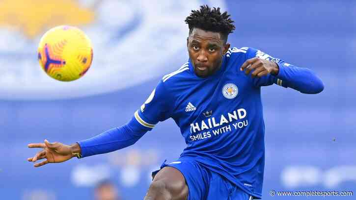 What Ex-Eagles Star Told Ndidi About Joining Bigger Club
