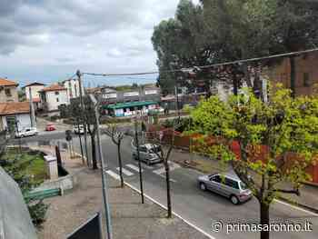 Il centro di Locate Varesino torna a fiorire - Prima Saronno