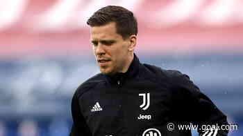 No contact between Tottenham and Juventus goalkeeper Szczesny