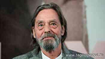 Ex-Partner von Marina Abramovic: Performancekünstler Ulay gestorben - Kultur - Tagesspiegel