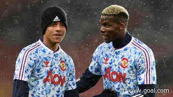 'World-class' Greenwood can go to the highest level, says Man Utd team-mate Pogba