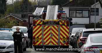 Two people treated for smoke inhalation after bungalow fire in Wigan