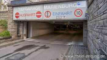 Nach Coronaparty in Vallendar: Ermittlungen dauern am Montag noch an - Rhein-Zeitung