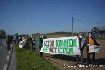 """Boeren waarschuwen: """"Autostrade door de Vlaamse Ardennen bedreigt woonwijken, landbouwgrond en natuur"""""""