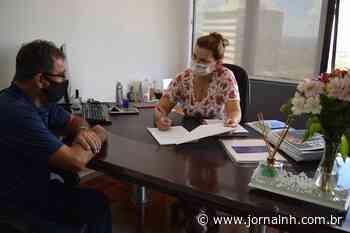 Ica é o novo líder do governo Fatima na Câmara de Vereadores - Jornal NH