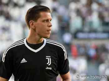 No contact between Tottenham and Juve's Wojciech Szczesny