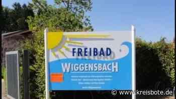 Kempten: Wiggensbach diskutiert über Öffnung des Freibades - kreisbote.de