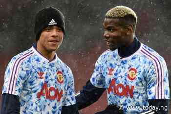 Paul Pogba: Mason Greenwood can go to the highest level