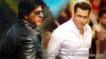 Salman Khan refuses to take fee for his cameo in Shah Rukh Khan's 'Pathan'