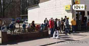 Verein plant Wiedereröffnung des Ladens in Alt-Bordesholm im Sommer an - Kieler Nachrichten