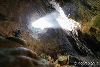 Grotte di Castellana: progetto formativo per i ragazzi del Polo Liceale di Monopoli - AgoraBlog