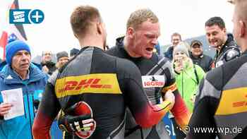 Wilnsdorf: Die etwas andere Sportlerehrung - WP News