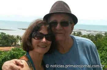 Ex-primeira-dama de Itamaraju morre por complicações da covid-19 - - PrimeiroJornal