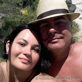 Casal de Itamaraju morre no mesmo dia com complicações da covid-19 - PrimeiroJornal