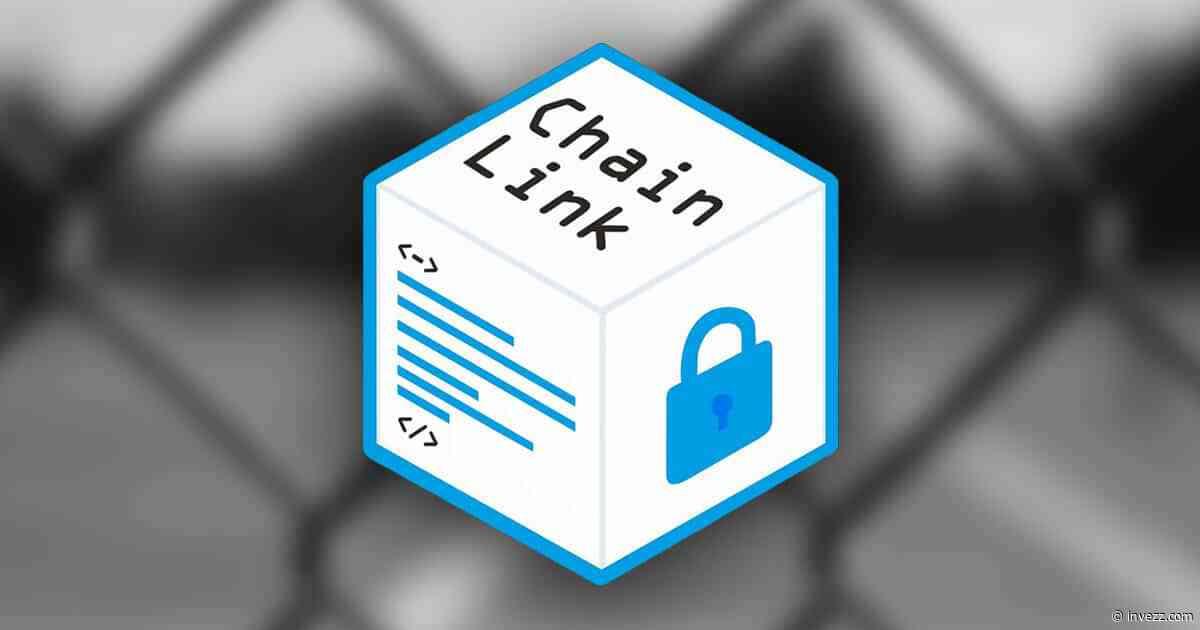 Chainlink (LINK) Preisanalyse für April - Invezz