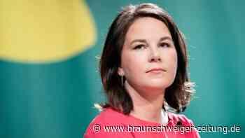 Bundestagswahl: Annalena Baerbock: Die wichtigsten Fakten zur Grünen-Chefin