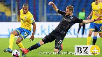 Eintracht Braunschweig: Balldieb Ben Balla nutzt seine Chance
