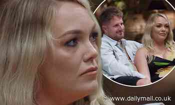 Fans slam'desperate' and'pathetic' Melissa as she admits she's in love with Bryce