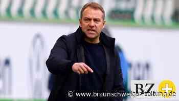 FC Bayern: FC Bayern reagiert mit Stellungnahme auf Flick-Interview
