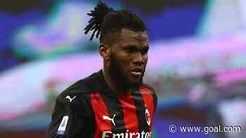 AC Milan too strong for Genoa in 2-1 victory