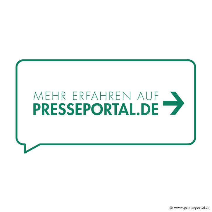 POL-PDMY: Pressemitteilung der Polizeiinspektion Remagen für den Berichtszeitraum 12.04.21 - 18.04.21