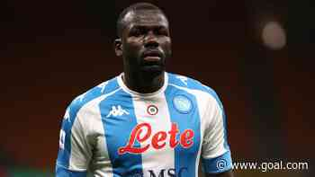 Conte: I wanted 'one of the best defenders in the world' Koulibaly at Chelsea