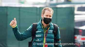 Formel 1 heute im Live-Ticker: Riesen-Chaos vor Imola-Start