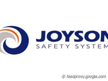Joyson factory makeover strives to put Takata in past