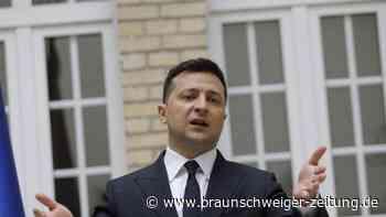 Spannungen in der Ostukraine: Moskau und Kiew weisen Diplomaten aus