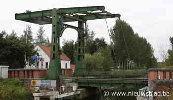 Dambrug gaat weer dicht: herstelwerken van vorig jaar alweer stukgereden