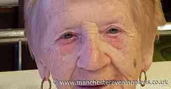 97-year-old grandmother takes on massive challenge for domestic abuse charity