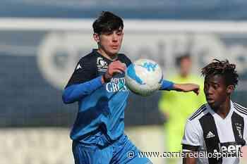 Primavera Empoli, Pezzola-Lipari non bastano: 2-2 con la Sampdoria - Corriere dello Sport.it
