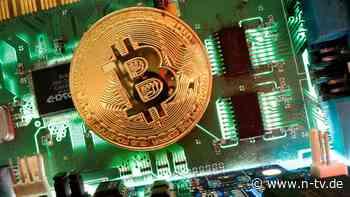 300 Milliarden Dollar vernichtet: Gerüchte lassen Bitcoin einbrechen