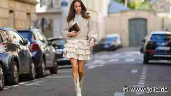 Modetrend 2021: Miniröcke werden diesen Sommer stylisch wie noch nie!