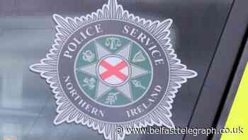Man shot by police in Londonderry