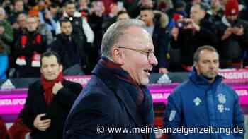 Mega-Krach beim FC Bayern: Verein rüffelt Trainer Flick mit offiziellem Statement