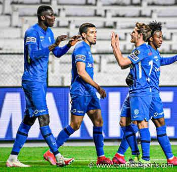 Onuachu Speaks On  Missing Belgian League Goals Record