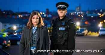 Line of Duty: Who is Jo Davidson related to?