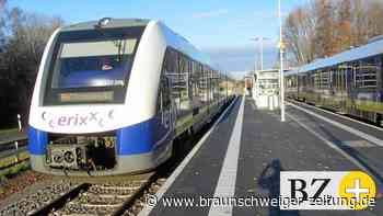 Grüne kritisieren: Schienennetz in Niedersachsen überlastet