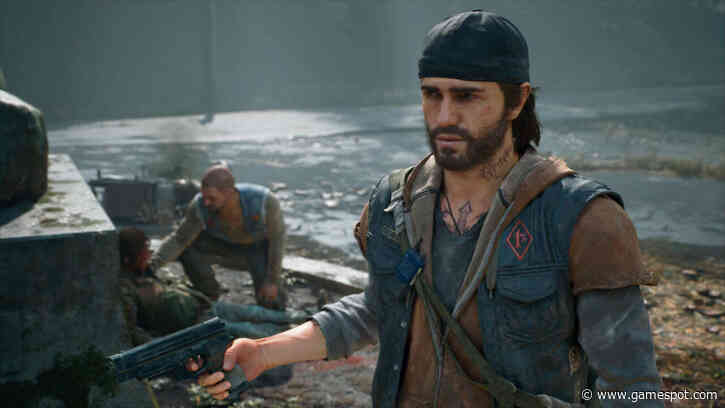 Days Gone Director, Analyst Disagree Over Why Big Games Can Flop