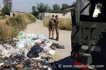 Attività interforze nella 'Terra dei Fuochi': Marano di Napoli - Napoli Village - Quotidiano di informazioni Online