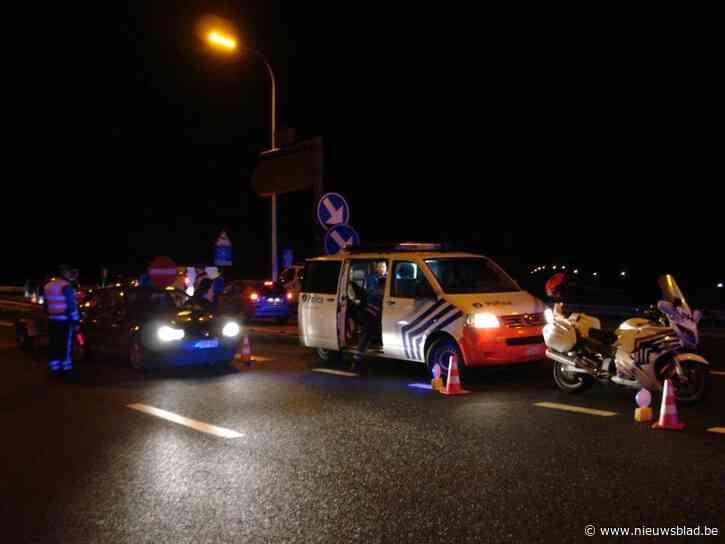 Politie legt twee lockdownfeestjes stil